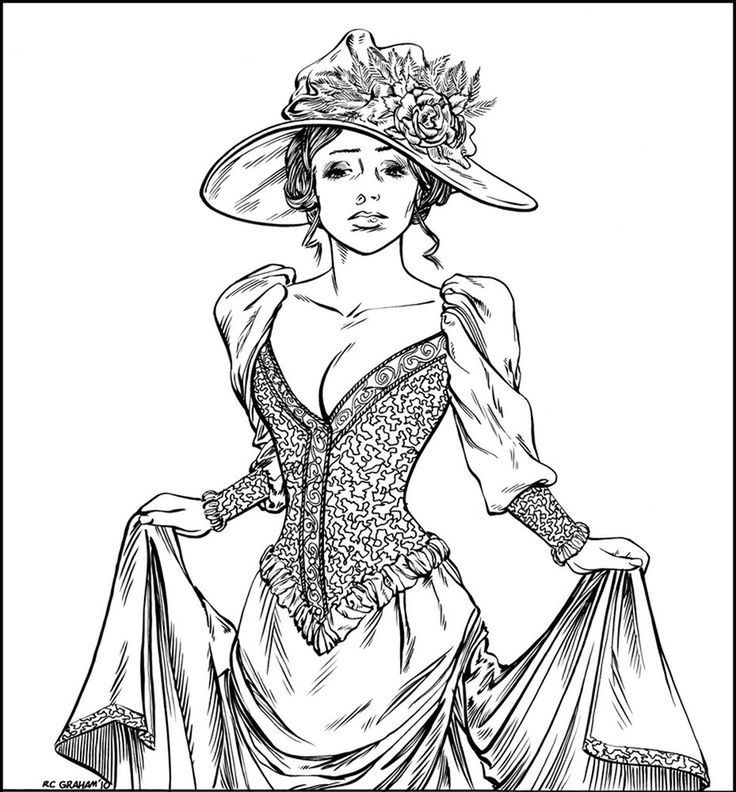 19 Best Images About Princess Coloring Pages