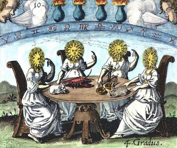 """10 - """"Philosophia reformata"""" di Johann Daniel Mylius. Francoforte, 1622."""