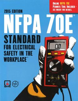 NFPA 70E is the standard that addresses employee workplace electrical safety requirements, focusing on practical safeguards that also allow workers to be productive within their job functions.