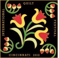 International Quilt Festival + Giveaway