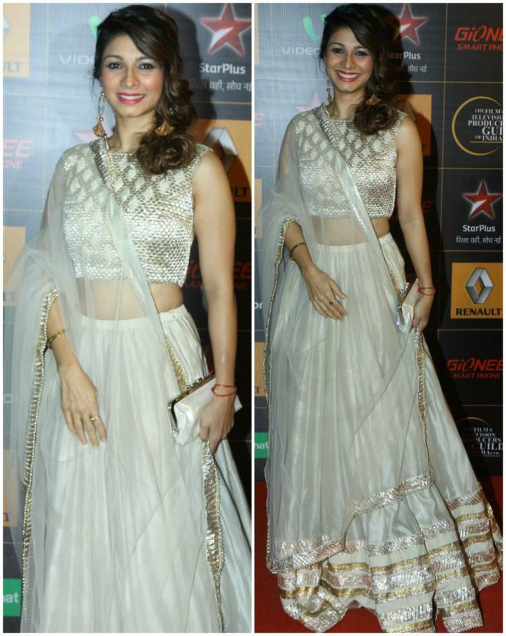 Tanishaa Mukerji in Payal Singhal