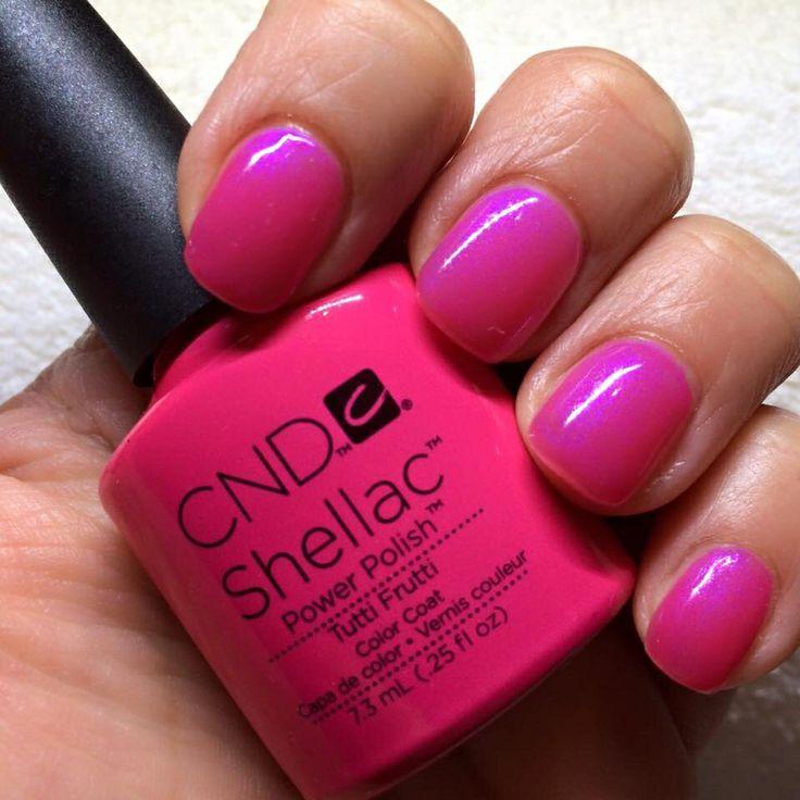how to make shellac nail polish at home