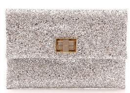 ......: Glittery Clutches, Anya Hindmarch