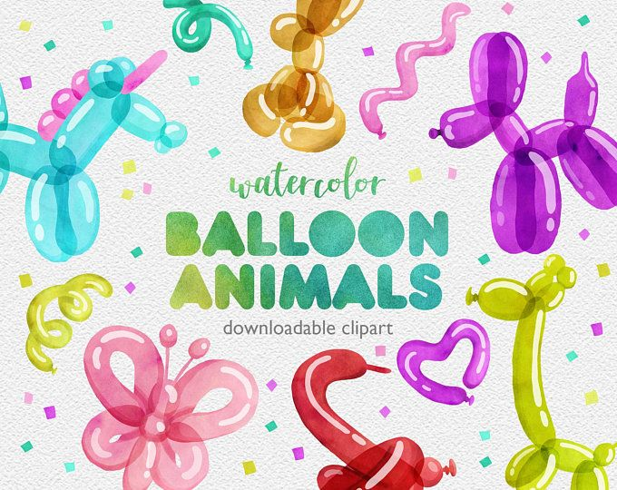 Tribal Animal Clipart Cute Animal Clipart Native Tribe Animal Free Svg On Request Clip Art Animal Clipart Balloon Animals