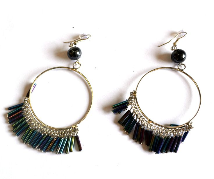 Jharkhand Local Earrings from Lal10.com