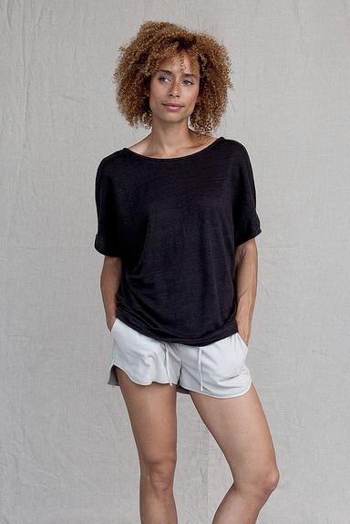 SS14 shirt Riva peat