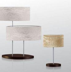 Lampade da tavolo moderne : Modello TELMA