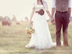 Свадьба в деревенском стиле - Ярмарка Мастеров - ручная работа, handmade