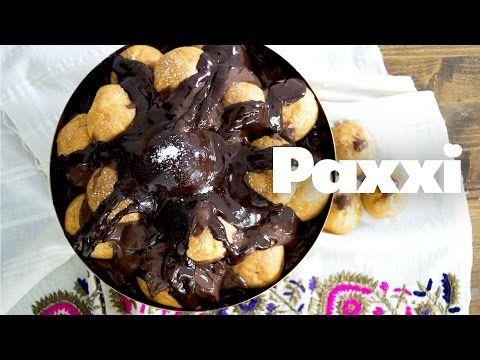 Προφιτερόλ : <br> το απόλυτο γλυκό — Paxxi