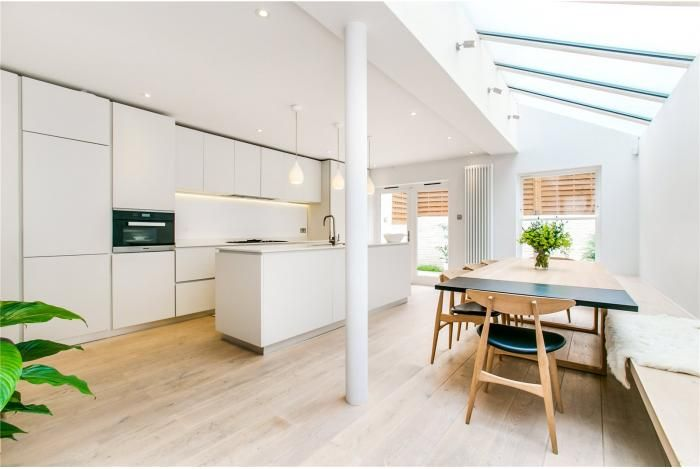 House For Sale on Pennard Road, Shepherds Bush, London, W12 (ASK150045) - Marsh & Parsons
