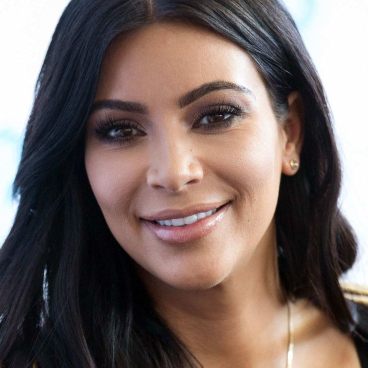 What Makes Kim Kardashian's Hair Look So Good? A New Beauty Product on the Market.