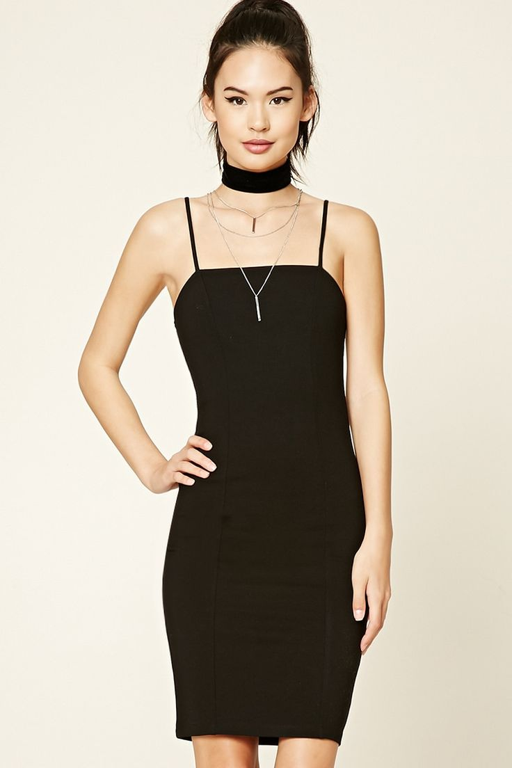 Black dress goals - Find This Pin And More On Little Black Dress