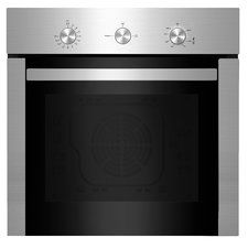 """24"""" Convection Gas Single Wall Oven"""