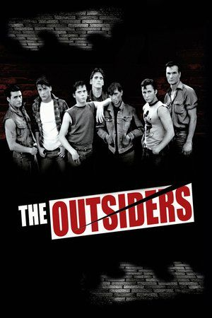 Watch The Outsiders Full Movie Streaming HD