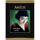 Amelie (DVD)By Audrey Tautou