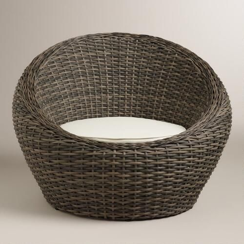 Love These Cube Tables For Patio Or Living Room Made From: 1000+ Ideas About Round Chair On Pinterest