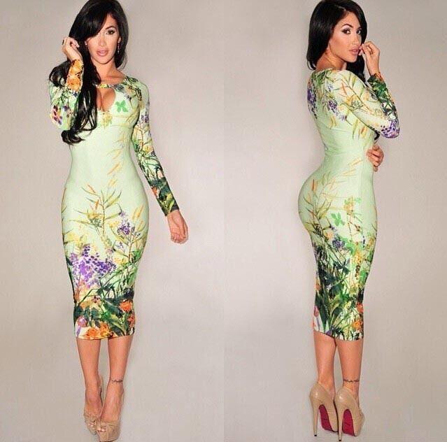 women batik patchwork dress - Google Search