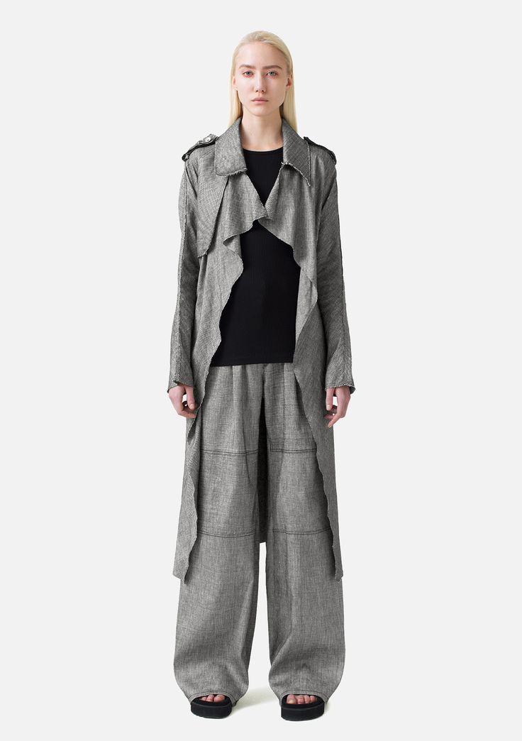 Gig coat
