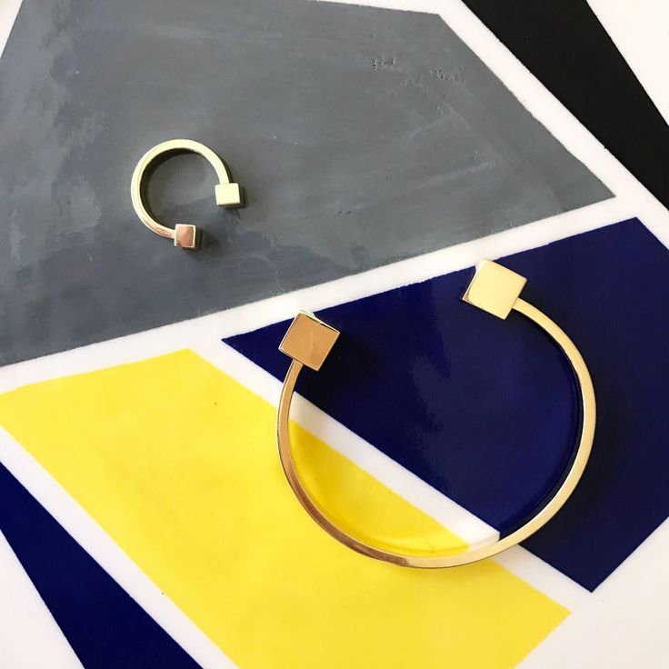 The Cube collection is inspired by our evolving urban environments. A symbol of simplicity, geometric perfection, and truth, the Cube combines with arcs to create the perfect contrast for sleek and edgy jewelry, suitable for any occasion. #Rybelo Handcrafted in Ireland