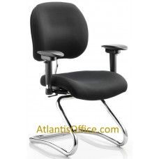 plus posture cantilever chair heavy duty chiropractor approved chair