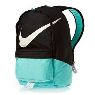 bag backpack mint black nike