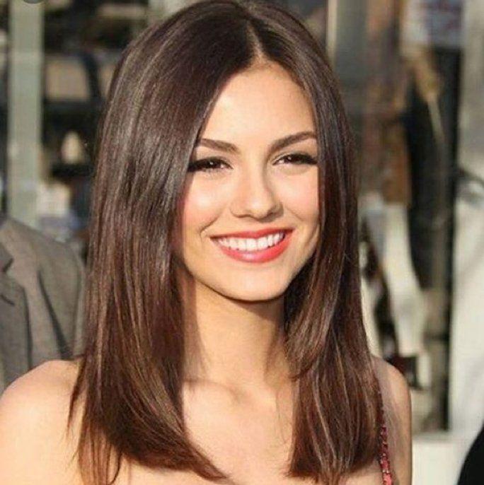 Frisuren für feines Haar: Kleine Abstufung