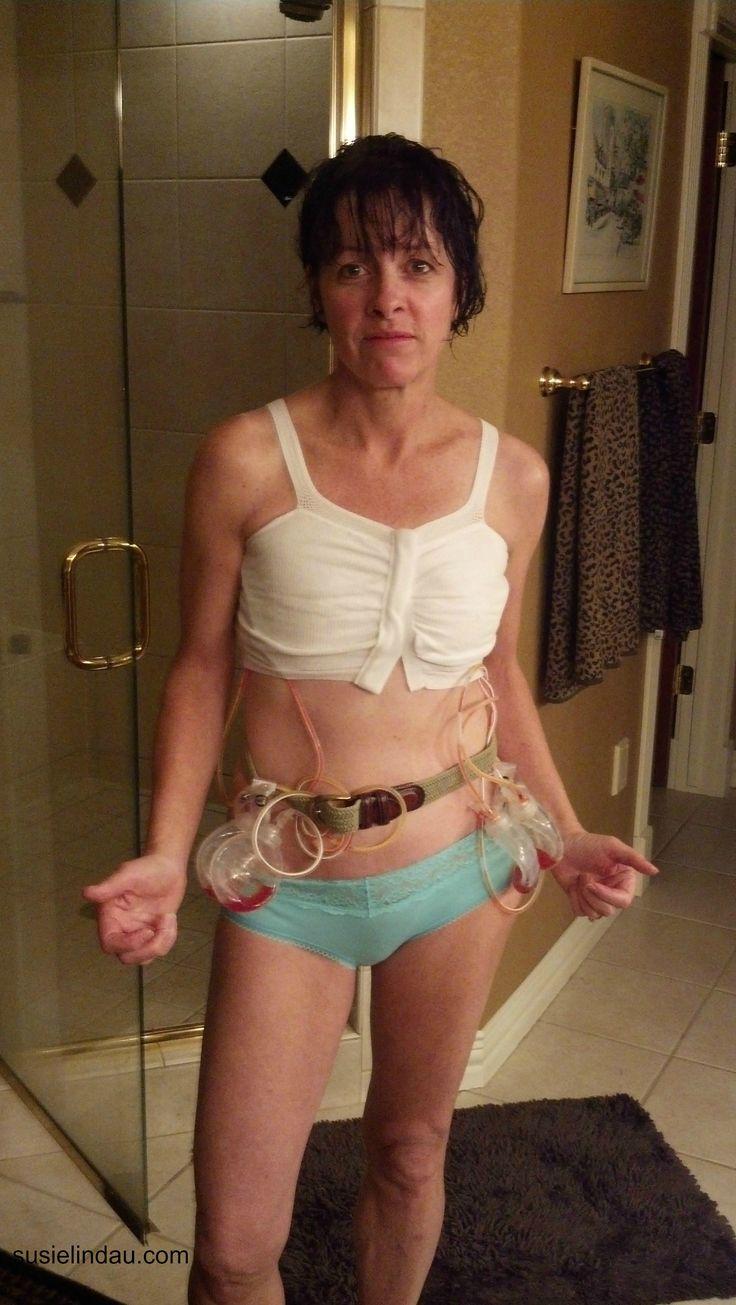 muscular mimi bowman nude pics