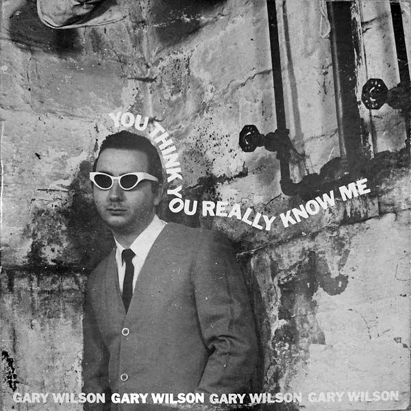 Gary Wilson Lp Vinyl Best Albums Gary