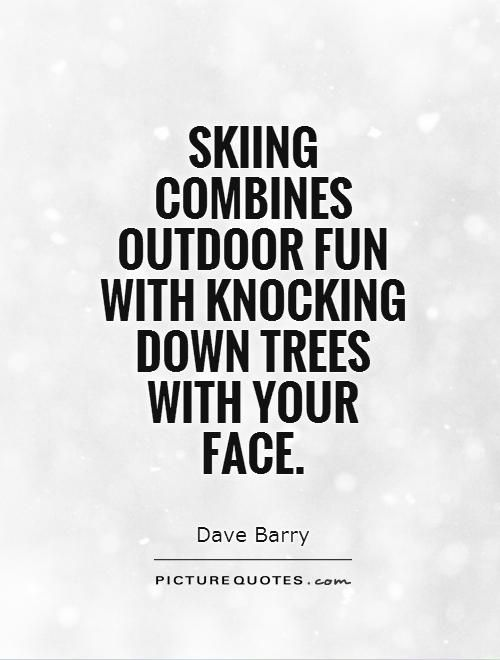 skiing quotes - Google Search