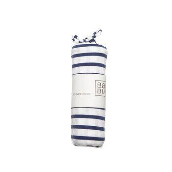 Big Babu Wrap Stripe