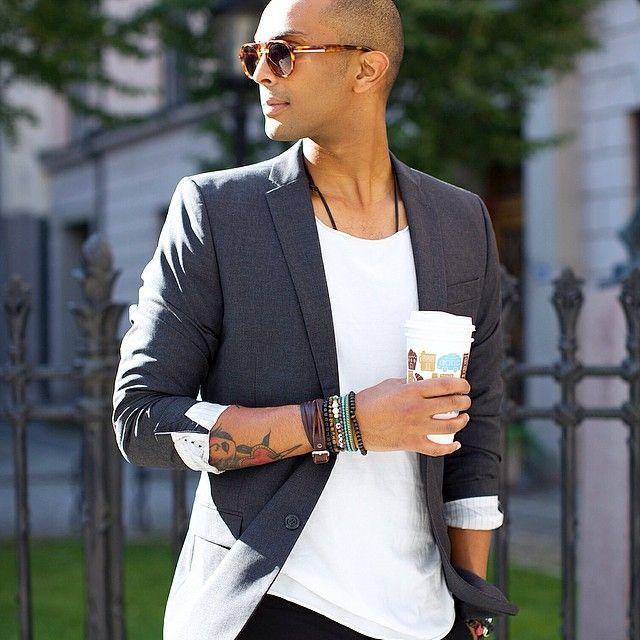 20 best images about Men's Style on Pinterest   Shops, Plaid ...