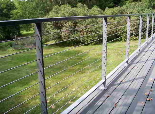 best 25+ patio railing ideas on pinterest | deck railings, outdoor ... - Patio Railing Ideas
