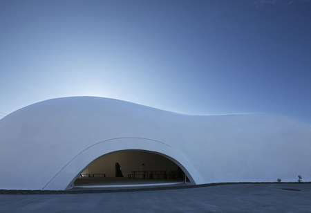 Igloo Eateries - The Hoto Fudo Noodle Restaurant in Japan (GALLERY)