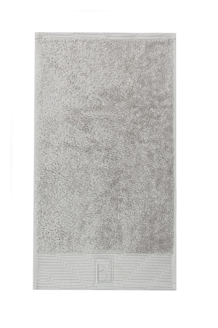 Plain Towel – Timeless Grey