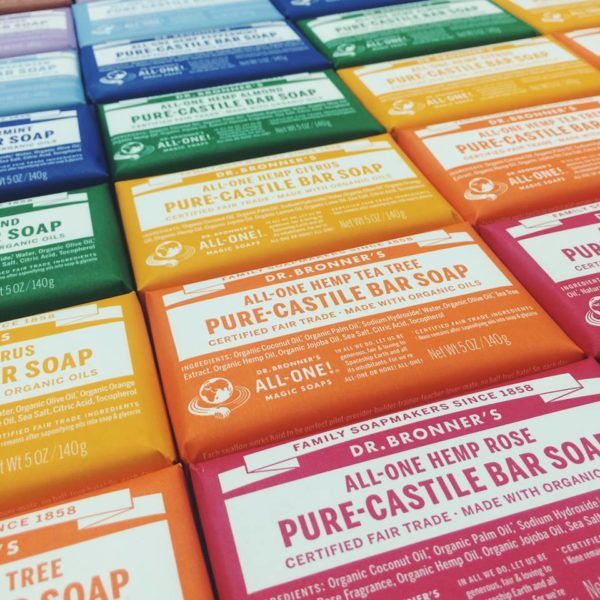 Did the Organic Trade Association betray consumers? Dr. Bronner's says yes.