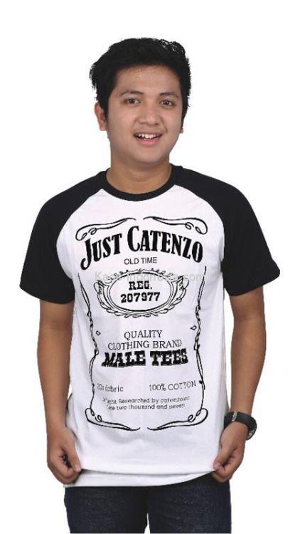 Kaos pria CPS 140 adalah kaos pria yang nyaman untuk dipakai...
