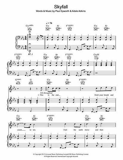 Beginner Piano Music for Kids -- Printable Free Sheet Music