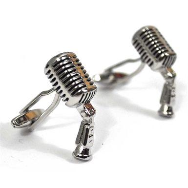 Kol Düğmesi Mikrofon - 44 TL l #dugme #tarz #mikrofon