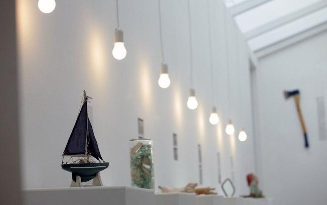 Museu das Relações Terminadas reúne presentes de amores passados