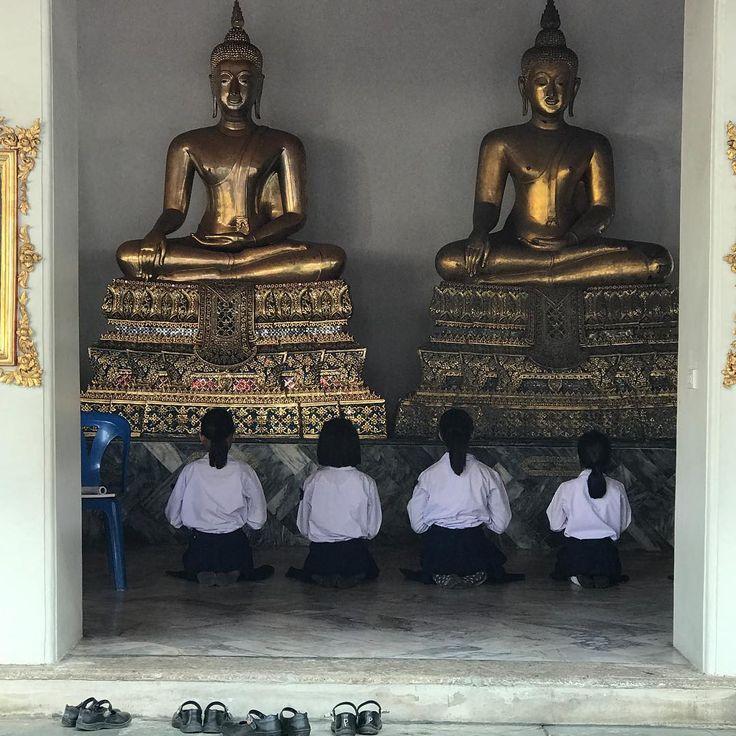 #thailand #holiday #temple #temples #vacation #bangkok #budha #bangkok #bangkoktrip