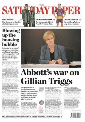 Progessives failing to tell the Big Story | The Saturday Paper
