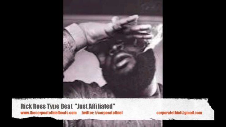 Rick Ross Type Beat, via YouTube.