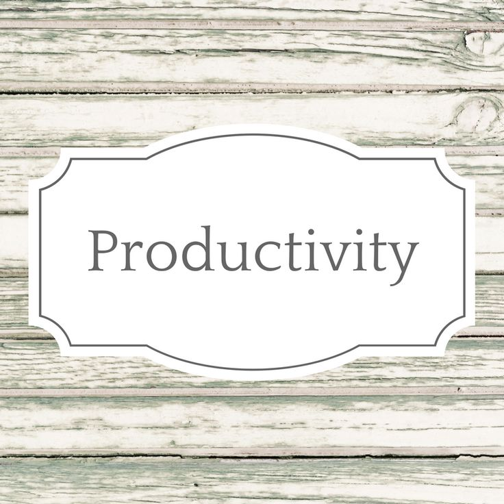 the 15 surprising things ultra productive pdf