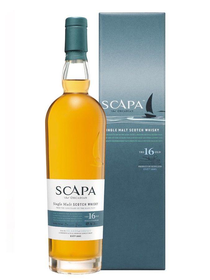 SCAPA 16 ans soooooo my favorite drink!