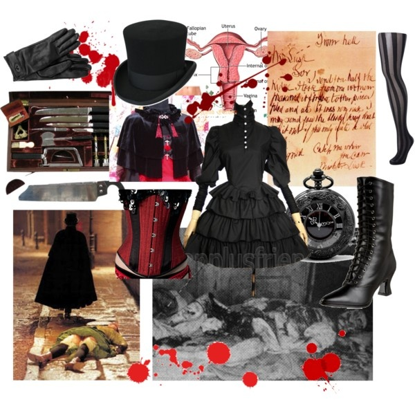12 best Jack The Ripper/Victorian London images on Pinterest ...