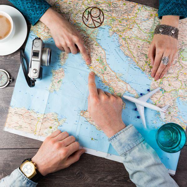 9 days to start a journey around the world through flavors.   http://lasamericasgoldentower.com/restaurantes-estrella-michelin-panama/mon-cocinas-del-mundo/