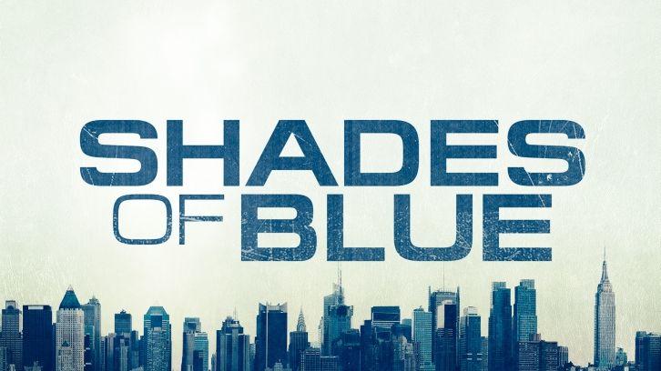 Shades of Blue - Season 2 - Lolita Davidovich Exits; Role Recast