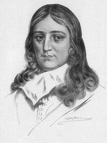Anglická renesance John Milton