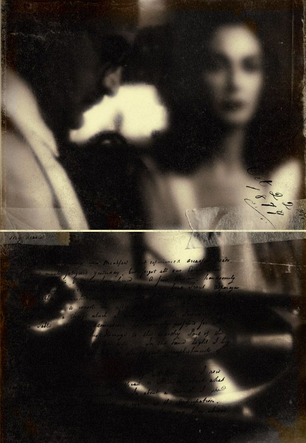 memory by aglayan-agac.deviantart.com