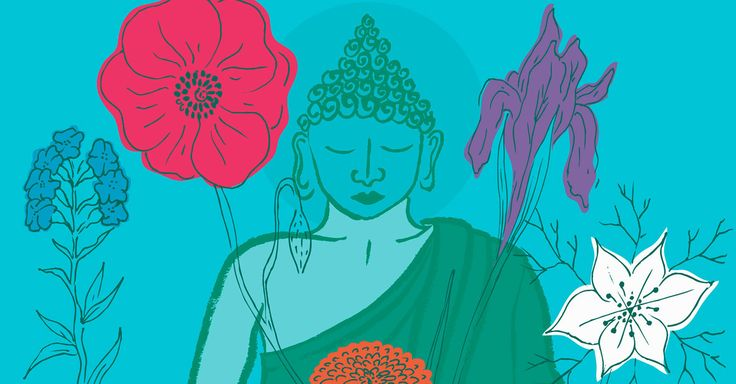When trying to find the meditation technique that's right for you, try to fit the practice to your nature, not the other way around.